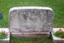 James Reid Duvall