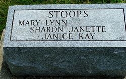 Sharon Janette Stoops