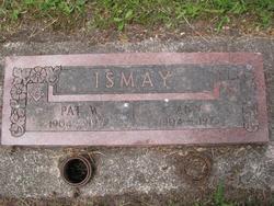 Ann <I>Curloy</I> Ismay