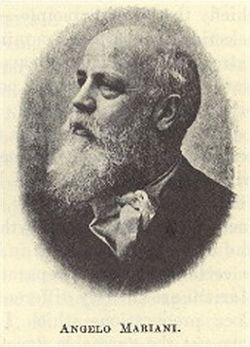 Angelo Mariani