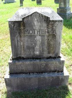 Nellie G. <I>McCroskey</I> Allen