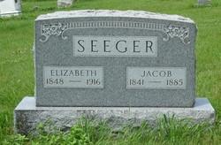 Elizabeth Seeger