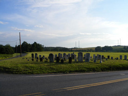Hoernerstown Cemetery