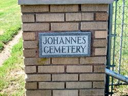 Johannes Cemetery