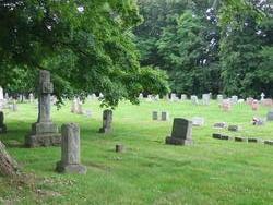 Saint Jean's Cemetery