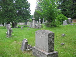 Berith Sholom Cemetery
