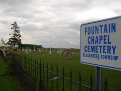 Fountain Chapel Cemetery