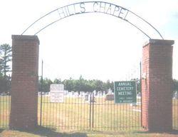 Hills Chapel Cemetery