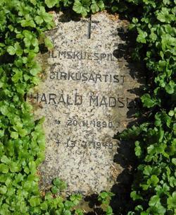 Harald Madsen