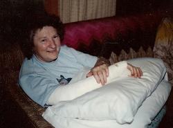 June Elizabeth Port