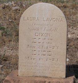 Laura Lavona Dixon