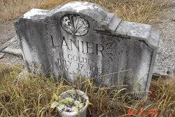 Herschel Golden Lanier