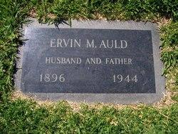 Ervin McKinley Auld