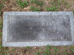 A Ridgley Albaugh