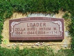 Zella <I>Bird</I> Loader