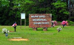 Munford Memorial Cemetery