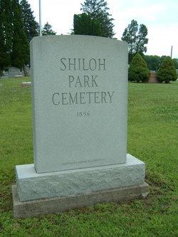 Shiloh Park Cemetery