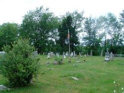 Sardinia Cemetery
