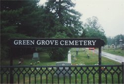 Green Grove Cemetery