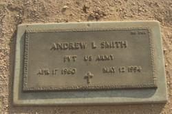Andrew L Smith