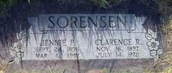 Clarence Reuben Sorensen