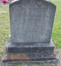 Ida Josephine <I>Buckalew</I> McSween