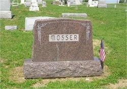 Glenn W. Mosser