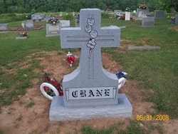 """Alonzo Howard """"Lonnie"""" Crane"""