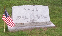 Henry S. Page