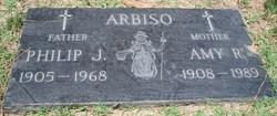 "Philip James ""Willie/ Bill"" Arbiso"