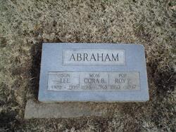 Roy R. Abraham