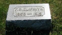 Franklin Benton Elifritz