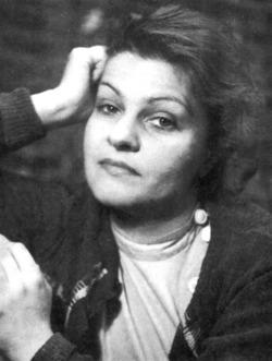 Anna Justine Mahler