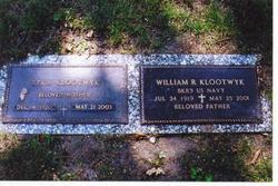 William R. Klootwyk, Sr