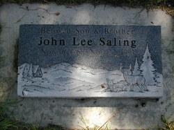 John Lee Salings
