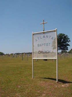 Atlanta Baptist Cemetery