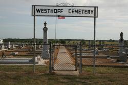 Westhoff Cemetery