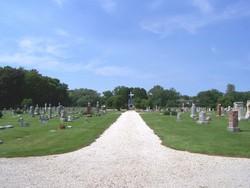 St. Mary's Cemetery