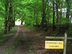 Pierrepont Hill Cemetery