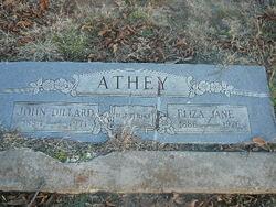 John Dillard Athey