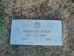 Nathan Byrd