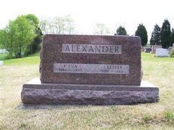 John Lester Alexander