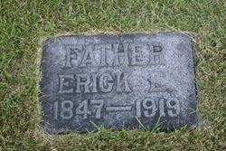 Erick Erickson Boe