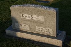Alfred D. Ramseth