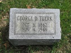 George D. Tuerk