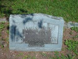 James Ellis Hyndman