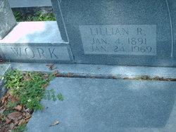 Lillian Venberg <I>Reynolds</I> Work