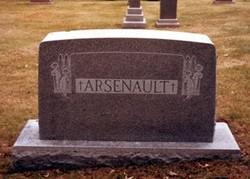 Alfred Arsenault