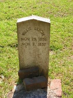 Willie Leigh