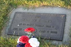 Wallace Eugene Qualey